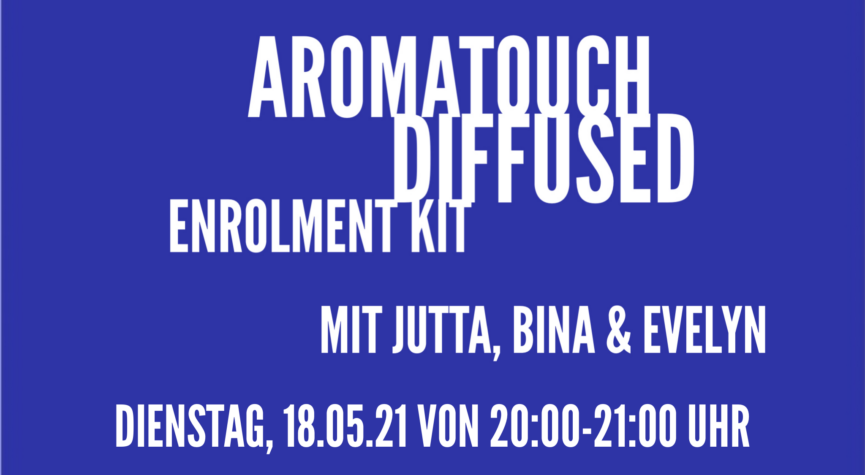 IMG 8244 e1619703619793 865x475 - 18.05.21, 20:00-21:00 Uhr AromaTouch diffused Kit
